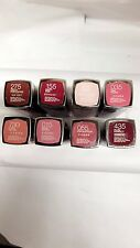 LOT OF 8 Maybelline, NYX, Loreal, Covergirl Party Pack Factory Damaged