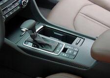 Carbon Black Gear Panel Decal Sticker 2p For 2016 Kia Optima: ALL NEW K5