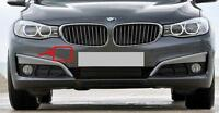 BMW F34 13-16 3 GT SERIES NEW GENUINE FRONT BUMPER TOW HOOK COVER CAP 7371845