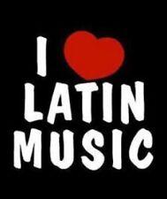 USB Flash Drive for DJs- DJ Music Library Starter - Latin Songs- 2,800 tracks