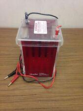 Hoefer Scientific Instruments TE Series Transphor Electrophoresis Unit TE22