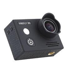 Hawkeye Firefly 8S 4K wifi Deportes Acción Cámara 90 grados FOV no Distorion Lente