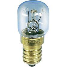 Eveready Lot de 2 ampoules de four E14/SES 300°C 15W