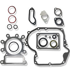 New For Briggs & Stratton 796187 Engine Gasket Set Replaces #794150 792621 69719