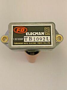 BWD R930 Voltage Regulator Intermotor VR134