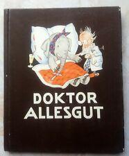 1935 german book for children ill. by Ida Bohatta-Morpurgo. Gnomes
