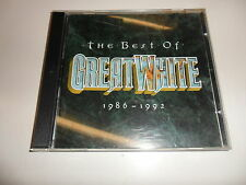 Cd   Great White  – The Best Of Great White 1986 - 1992