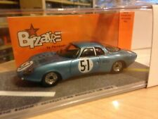 RENE BONNET AERODJET LM6 LE MANS 1963 1/43 BIZARRE BZ449