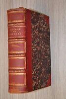 LESAGE / HISTOIRE DE GIL BLAS DE SANTILLANE /  1859 / L3