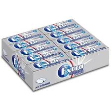 30 x Wrigley´s Extra Professional Chewing Gum (White) **FREE SHIPPING**