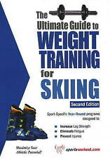 Ultimate Guide to Weight Training for Skiing by Robert G. Price (Paperback,...