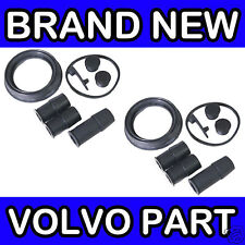 Volvo S60, V70, S80 Front Brake Caliper Repair / Rebuild Kits 60mm (Both Sides)