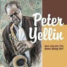 FREE US SHIP. on ANY 2 CDs! ~LikeNew CD Yellin, Peter: How Long Has This Been Go