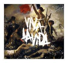 Coldplay - Viva La Vida Or Death And All His Friends [ECD] (2008)