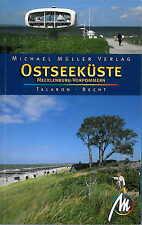 OSTSEEKÜSTE Mecklenburg Vorpommern Michael Müller 11 Reiseführer NEU Ostsee