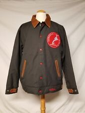 Stall And Dean  Cornell University Jacket Brand New Big Red  Ivy League