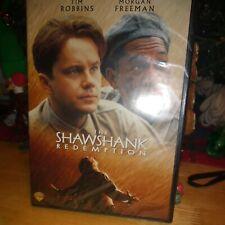 The Shawshank Redemption, New Dvds