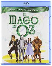 IL MAGO DI OZ: FILM + KARAOKE (BLU-RAY) NUOVO, ITALIANO, ORIGINALE