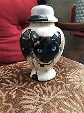 Custom Siamese Cat Urn Multiple Pet Cremation ANY Pet medium dog urn animal urns