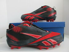 AUTHENTIC REEBOK U-FORM 4SPEED MID M4 NFL FOOTBALL CLEATS SIZE 11.5M US NIB