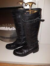 Chaussures femme CAMPER Bottes Motard Taille 38 UK5