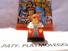 Minifigures minifigurines Simpsons LEGO 71009 N°2 marge 2015
