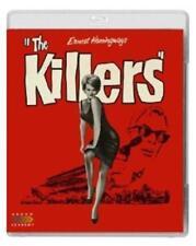The Killers Blu-Ray NEW BLU-RAY (FCD896)