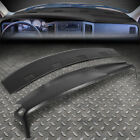 For 02-05 Dodge Ram Truck 1500 Defrost Vent Grille Capdashboard Cover Overlay