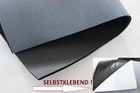 selbstklebende Dämmschaummatte DSM KFZ Dämmung Dämmatte Schalldämmung Autotür