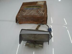 NOS RH Turn Signal/Parking Lamp 1970 Mercury Montego MX/Cyclone GT Spoiler 70 CJ