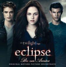 Die Twilight Saga: Eclipse - Bis(s) zum Abendrot (German Version Bonus Track)