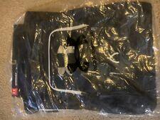 Under Armour Undeniable unisex black bag.