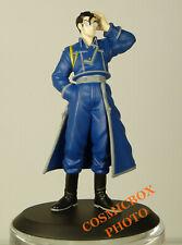 FULLMETAL ALCHEMIST figurine pvc MAES HUGHES manga figure 10,80cm characters new