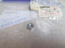 NOS OEM Yamaha Nut 1963-2001 YG1 XVZ12 YT680 YFZ350 YZ125 95303-08700