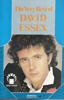 David Essex .. The Very Best Of.. Import Cassette Tape