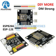 ESP8266 ESP-12E Development Board WIFI Microcontroller CH340 Module for Arduino