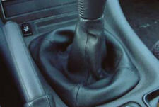 All 1991 - 1999 Mitsubishi 3000gt  + VR4 --- LEATHER shift boot non top stitched