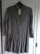 Next Vestido Talla 12 Petite BNWT