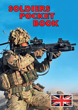 SOLDIERS POCKET BOOK 2016