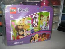 LEGO FRIENDS    LUNCH SET    RETIRED SET # 41087 BRAND NEW SEALED