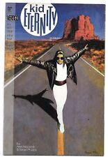 Kid Eternity #4 DC Vertigo Nocenti Phillips VFN/NM