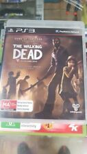 walking dead goty edition PS3