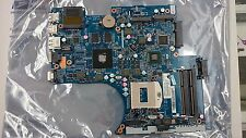 Bad CLEVO W650SH Motherboard Board for parts only