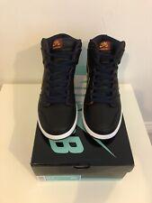 Nike SB Dunk High Pro NBA - Black/Cavs/Cavaliers - UK 9.5/ US 10.5/ EU 44.5 New