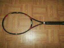 Wilson Pro Staff Classic 6.1 Stretch 95 head 18x20 Delpotro 4 3/8 Tennis Racquet