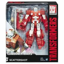 Optimus Prime Transformers Generations Action Figures