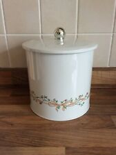 More details for johnson brothers eternal beau metal biscuit tin