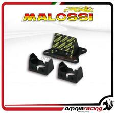 Malossi VL18 Carbon fiber valve system reed valves 0,23mm for 2T Rieju RS2 50