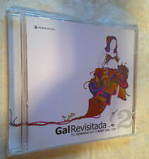 GAL COSTA CD GAL REVISITADA 325912006563 2004 BRAZILIAN MUSIC