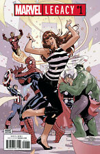 Marvel Legacy #1 Party Variant by Dodson New/Unread Bagged & Boarded